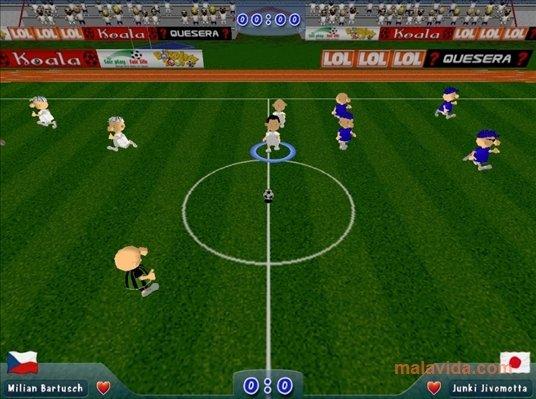 Slam Soccer image 5
