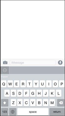 Slated iPhone image 2