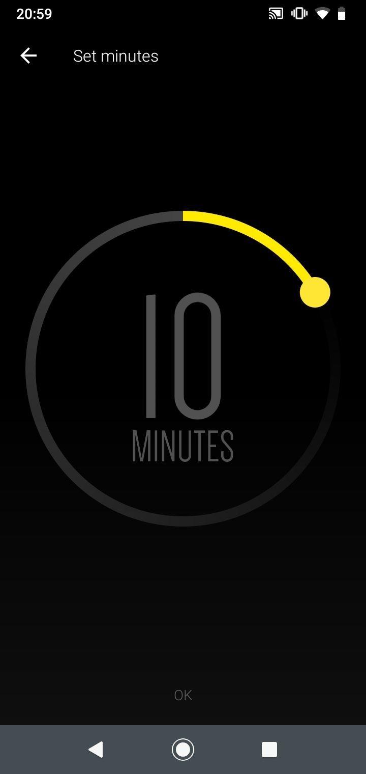 sleep tv timer pro apk