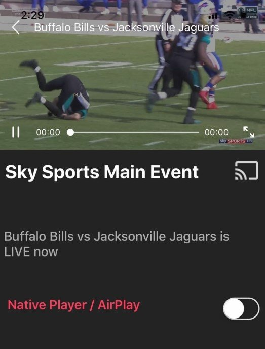 Slick TV - Download for iPhone Free