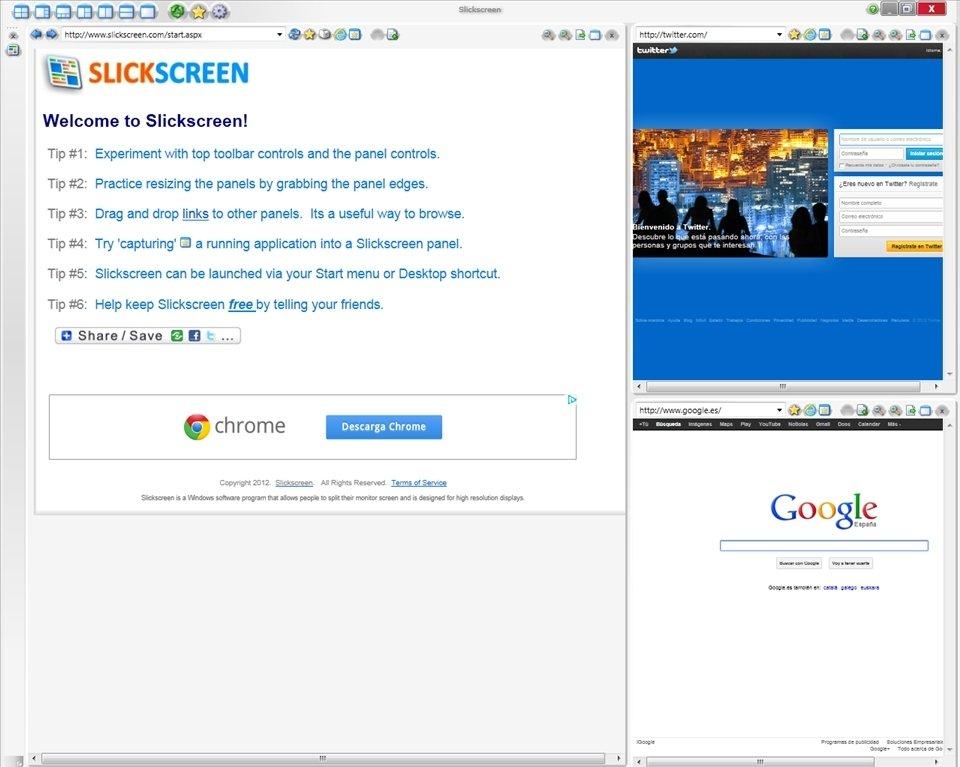 SlickScreen image 7