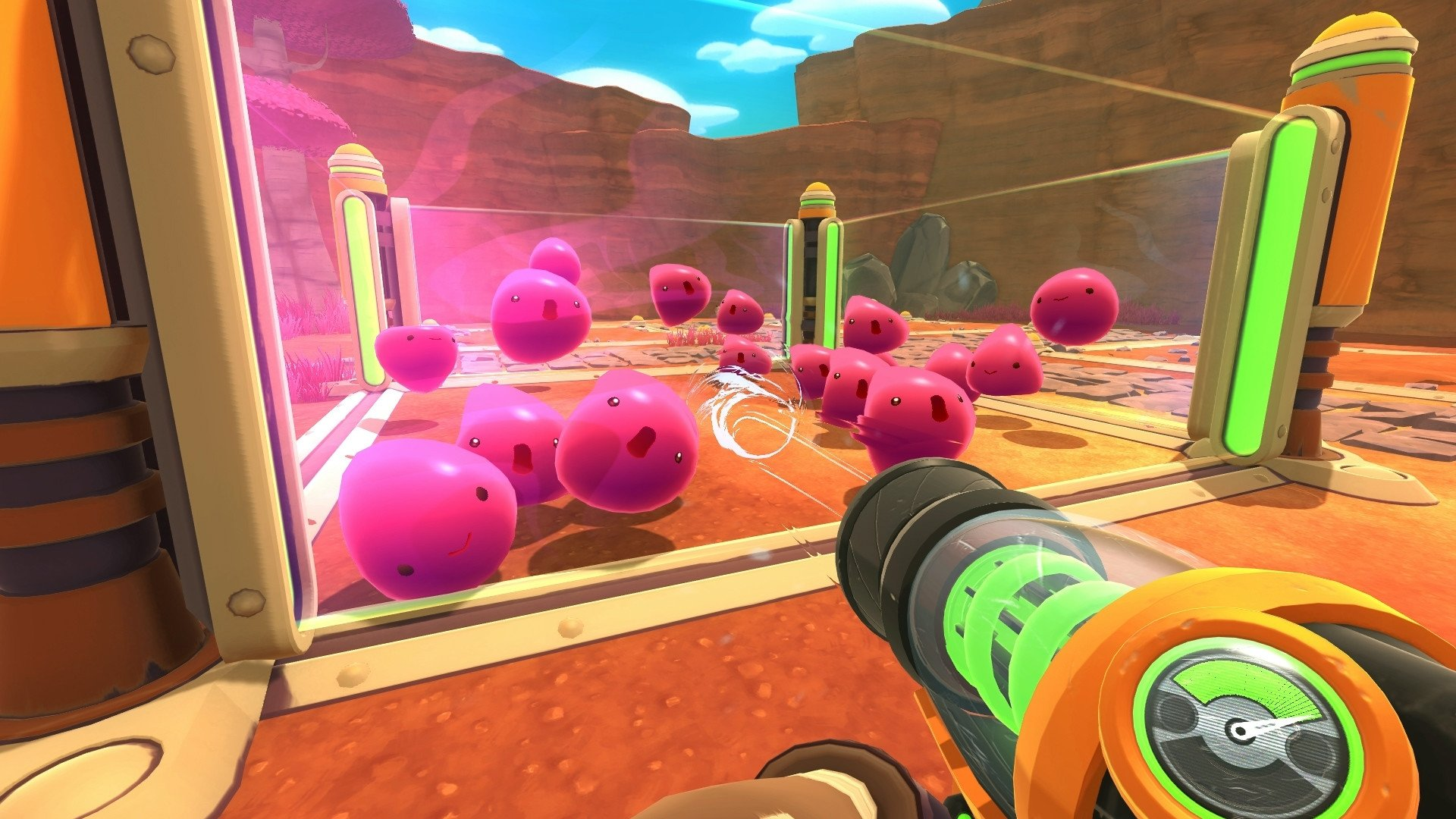 Download slime rancher free