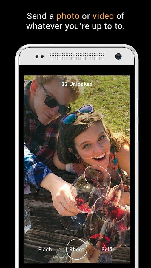 Slingshot Android image 5