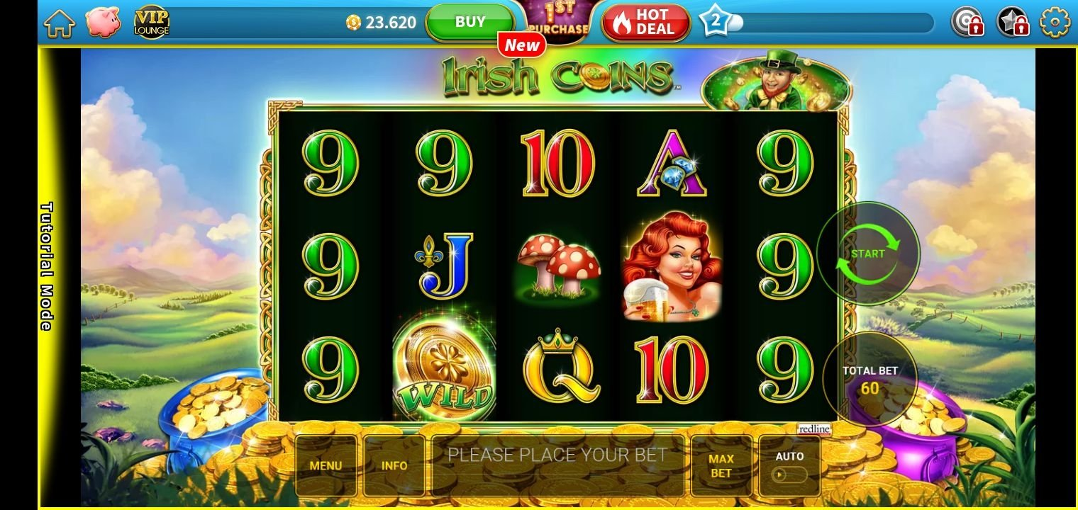 Slotpark Slots 3.19.0 - Download for Android APK Free