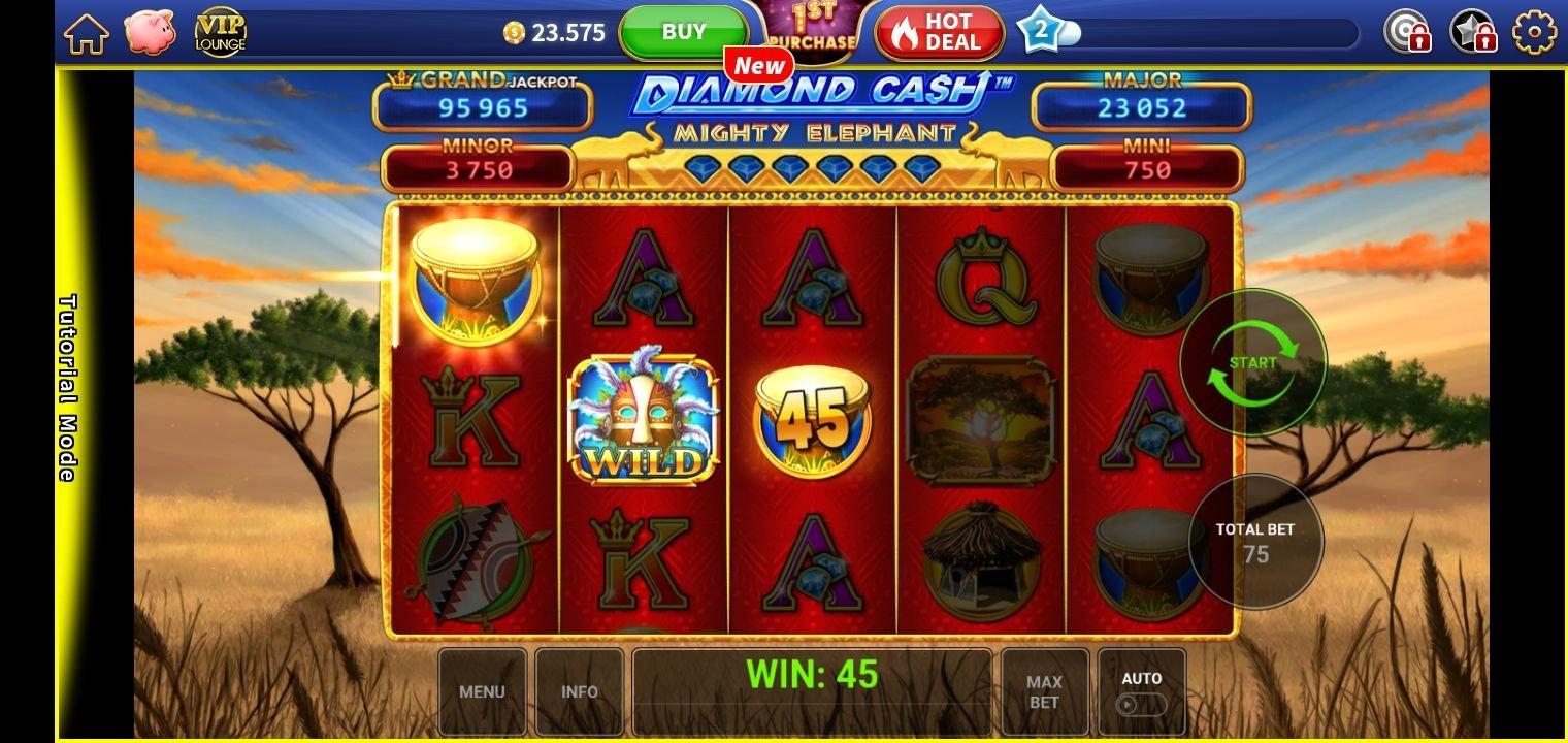 Vivemon casino sign up bonus