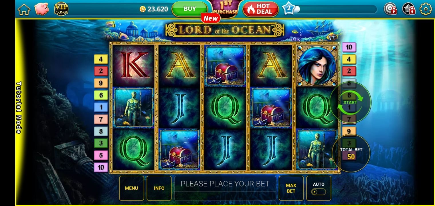 Slot Spiele Fur Android