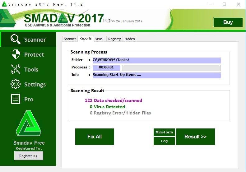Descargar Smadav Antivirus 2018 11 8 Gratis