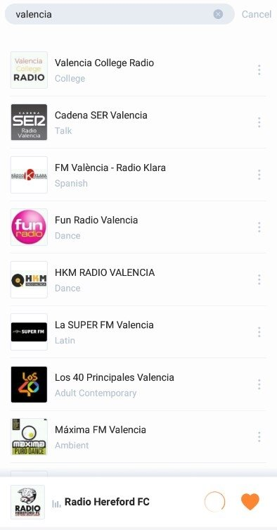Smart Radio FM 1 6 9 - Download for Android APK Free