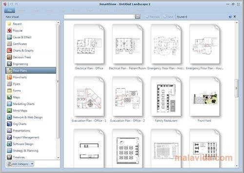 free download software smartdraw 2010