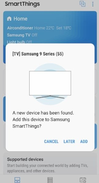 SmartThings 1 7 36-23 - Download for Android APK Free