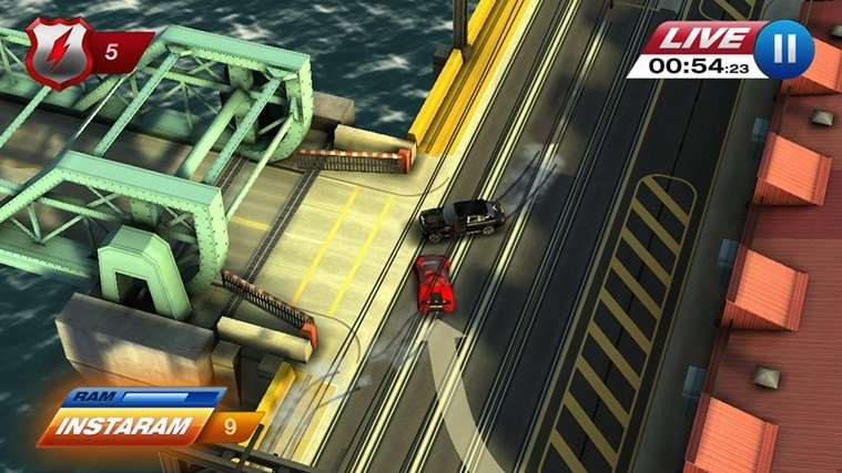 Smash Cops Heat image 4