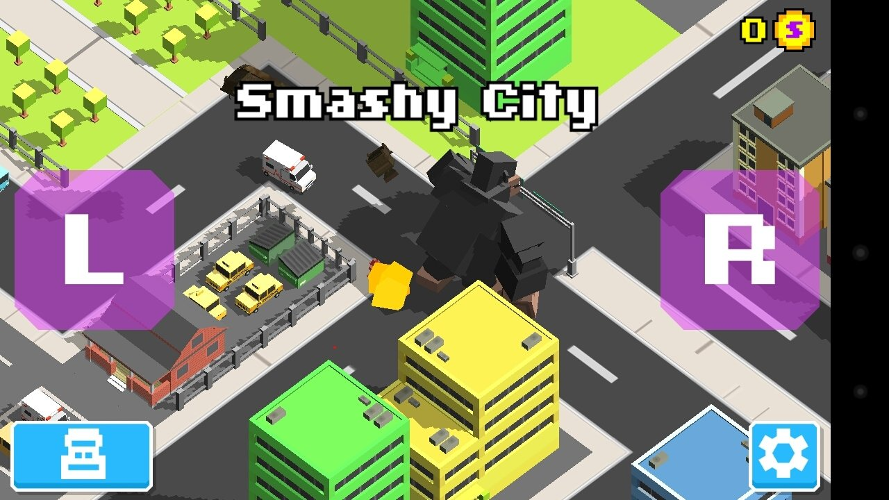 Smashy City Android image 6