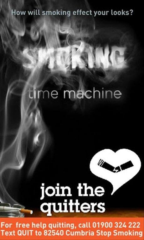 Smoking Time Machine Android image 5