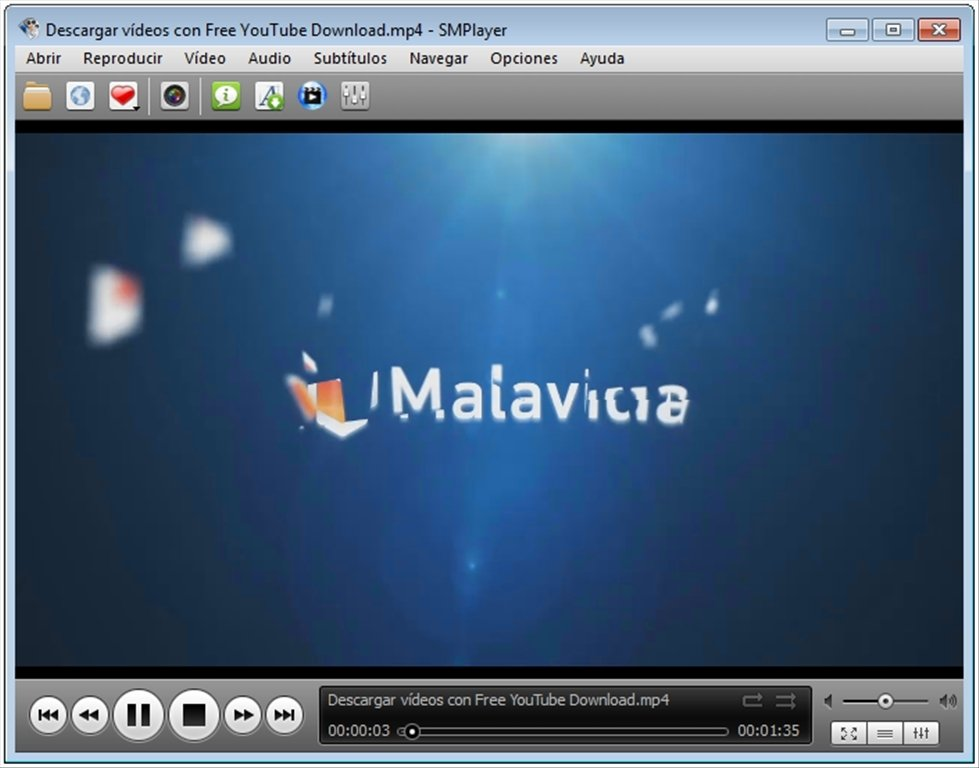 SMPlayer 14.9.0.7014
