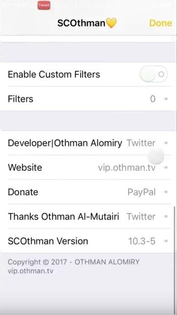 Snapchat SCOthman - Download for iPhone Free