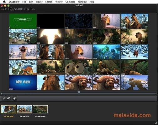 SnapFlow Mac image 6