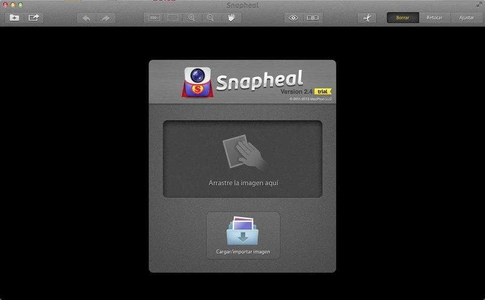 Snapheal Mac image 6