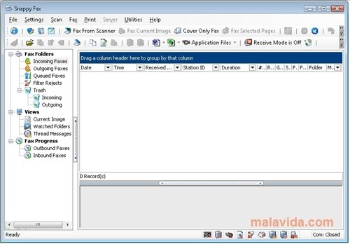 Snappy Fax 5.30.2.1