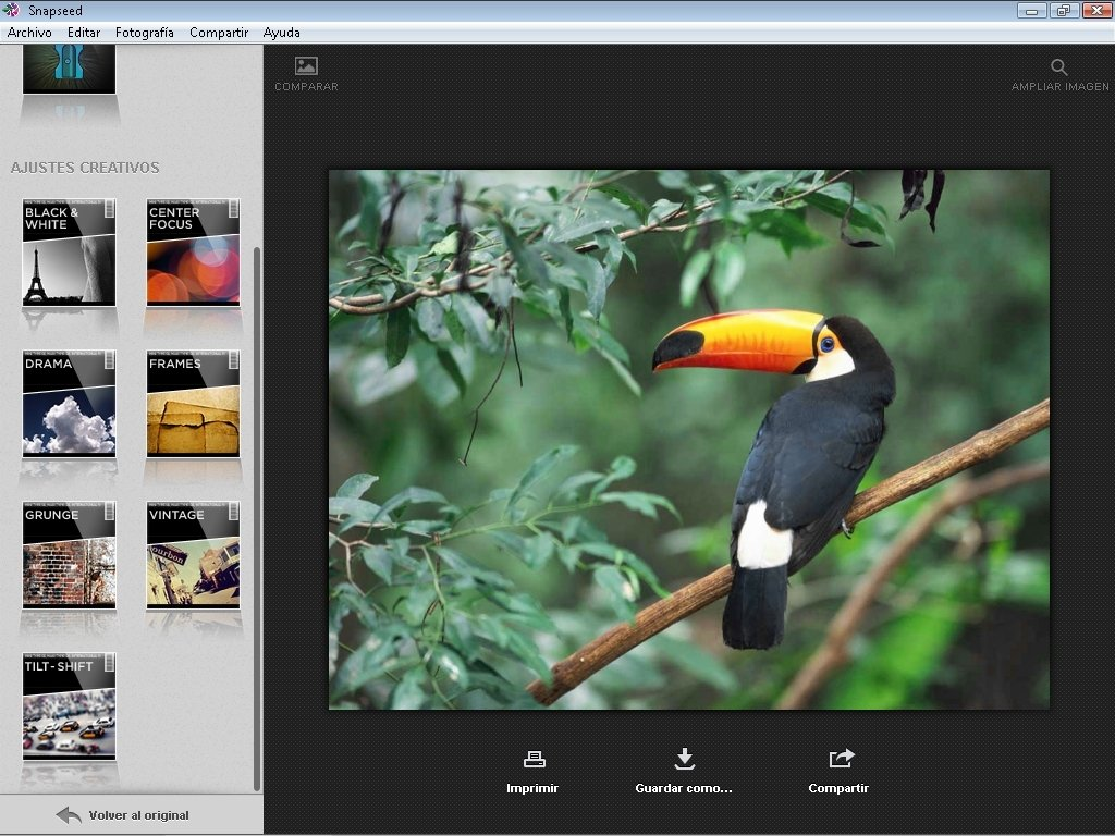 snapseed for android free download