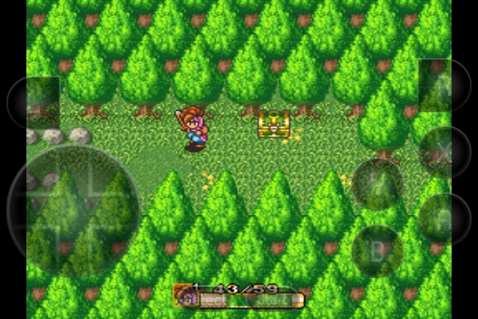 Snes9x EX - Download for iPhone Free