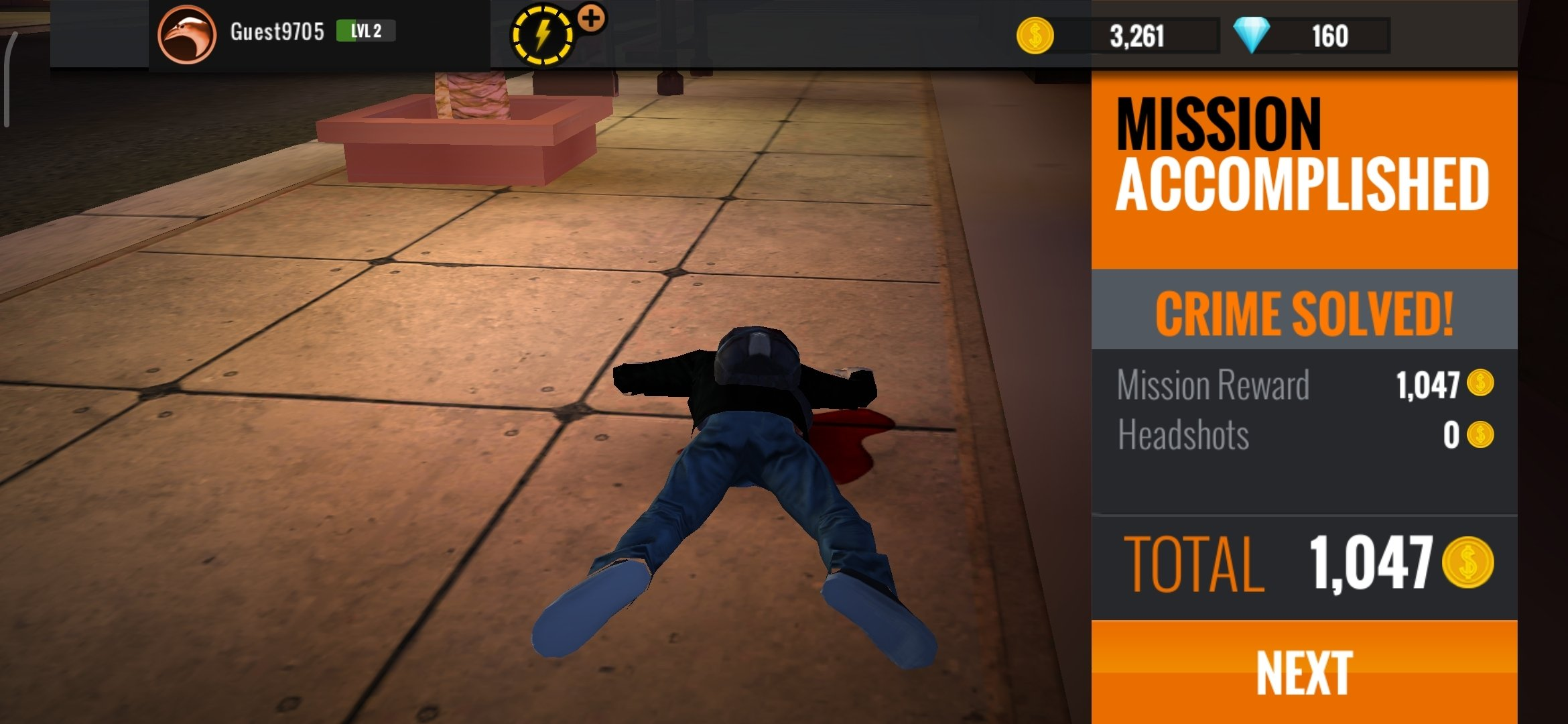 Sniper 3D Assassin 3 0 1 - Download for Android APK Free