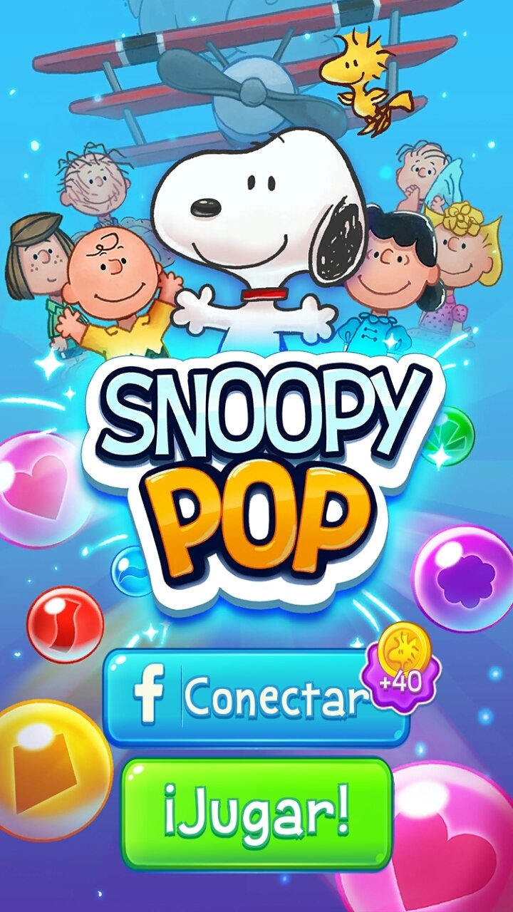 Snoopy pop image 5 thumbnail
