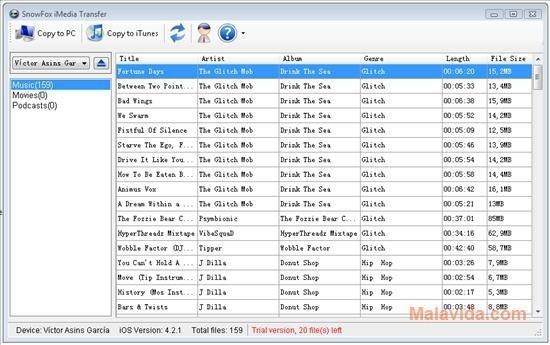 SnowFox iPad Toolkit