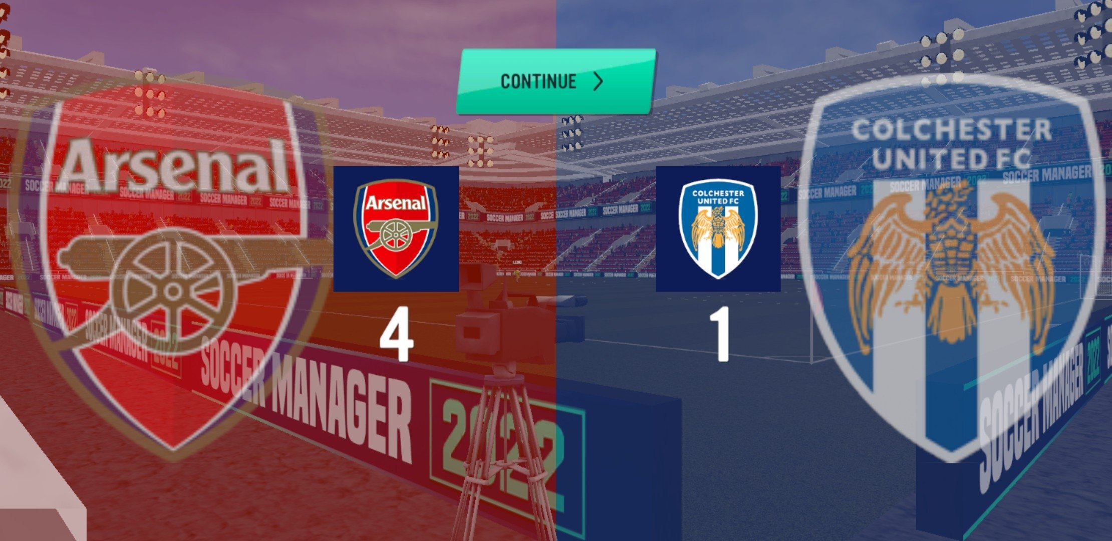 Download Soccer Manager 2018 1.1.8 Android - Free Soccer Manager