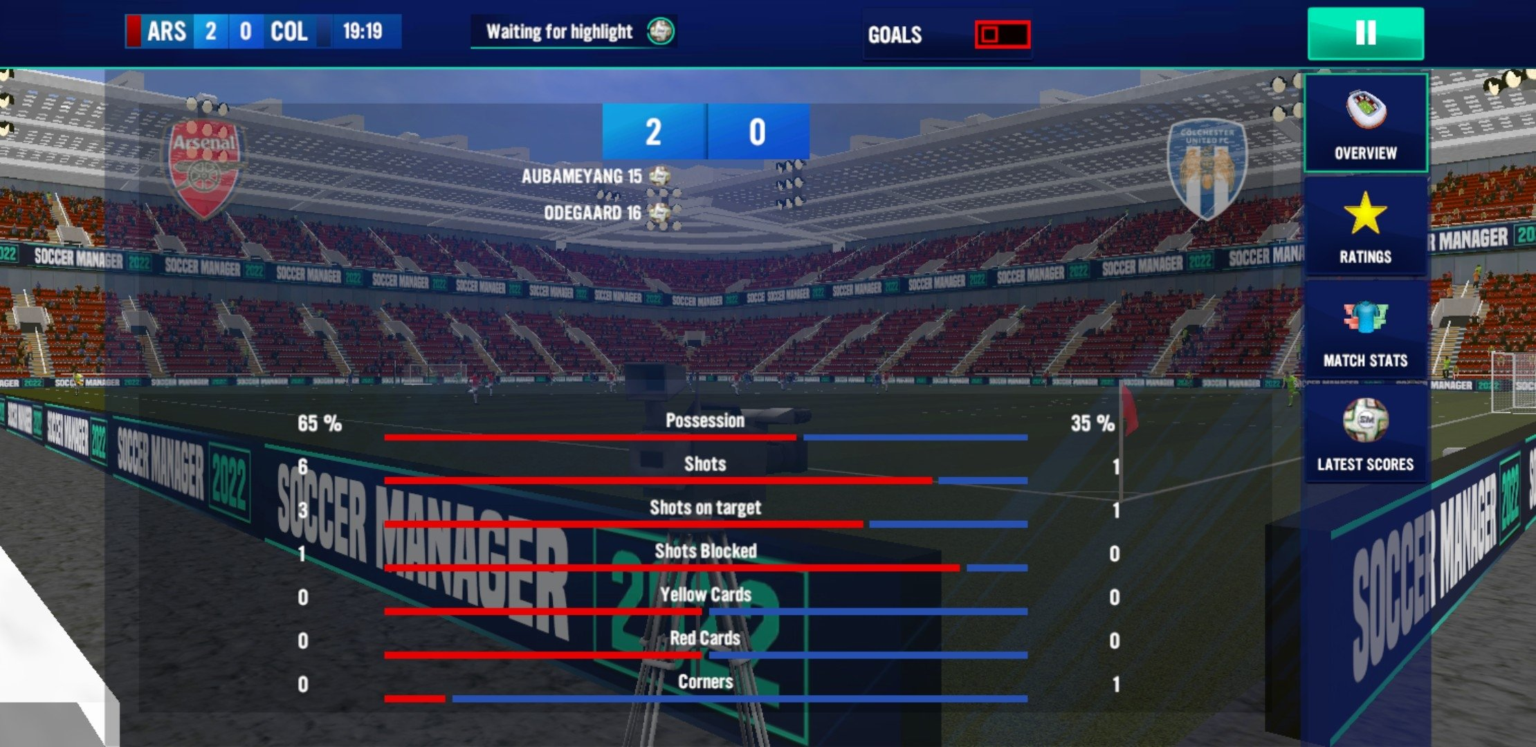 Soccer Manager 2018 1 4 4 - Download for Android APK Free