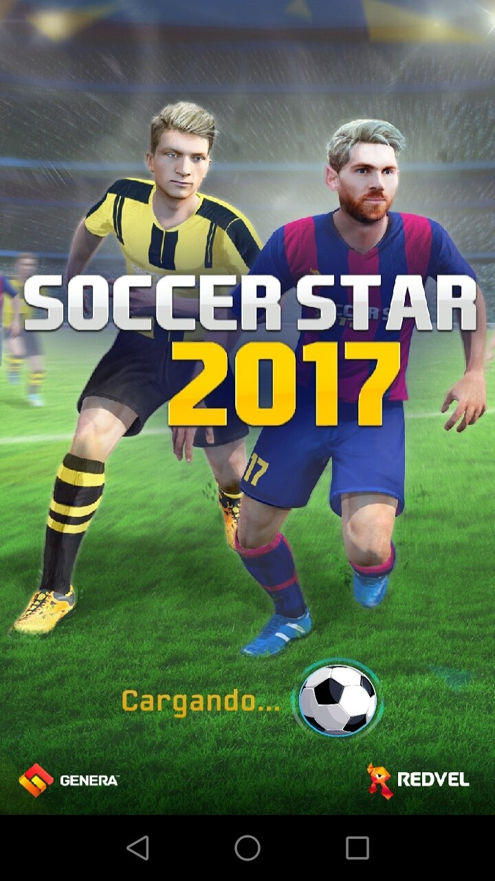 Soccer Star 2017 Top Leagues Android image 8