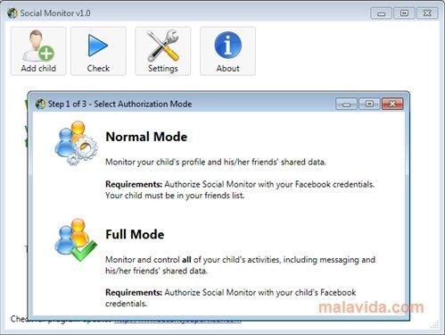 Social Monitor image 5