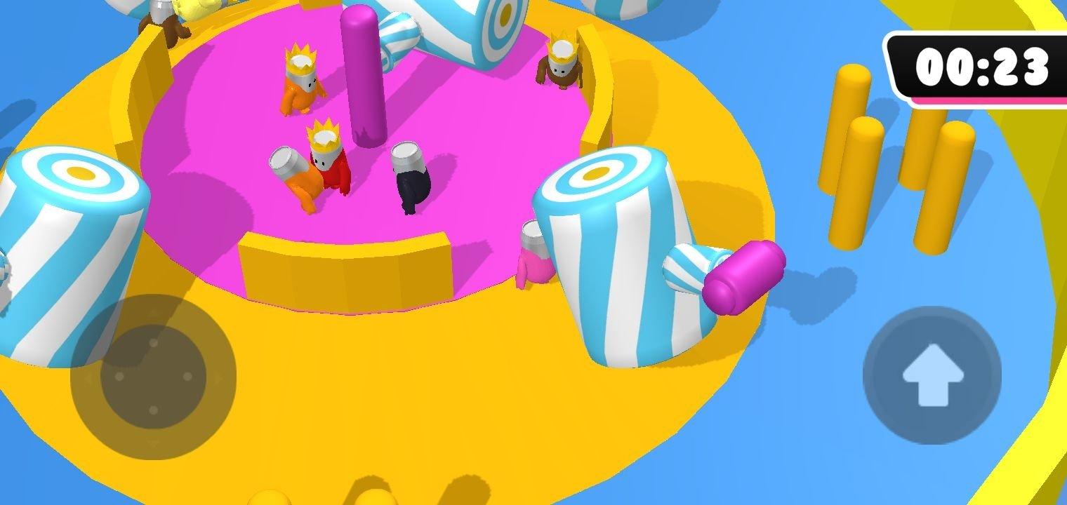 Soda Guys 0.7 - Скачать для Android APK бесплатно