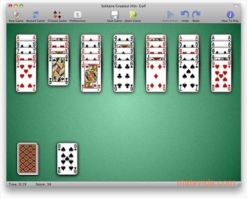 карточные игры для mac