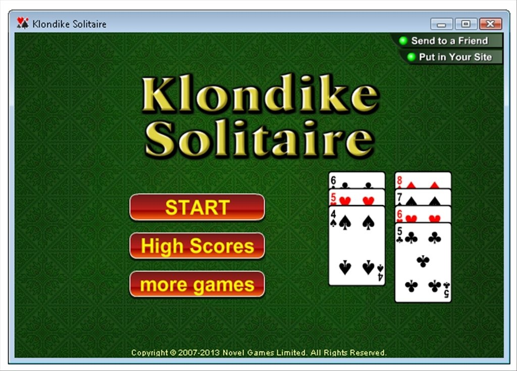Solitaire image 6