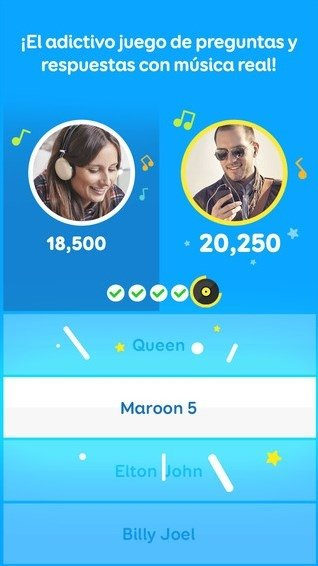 SongPop 2 iPhone image 4