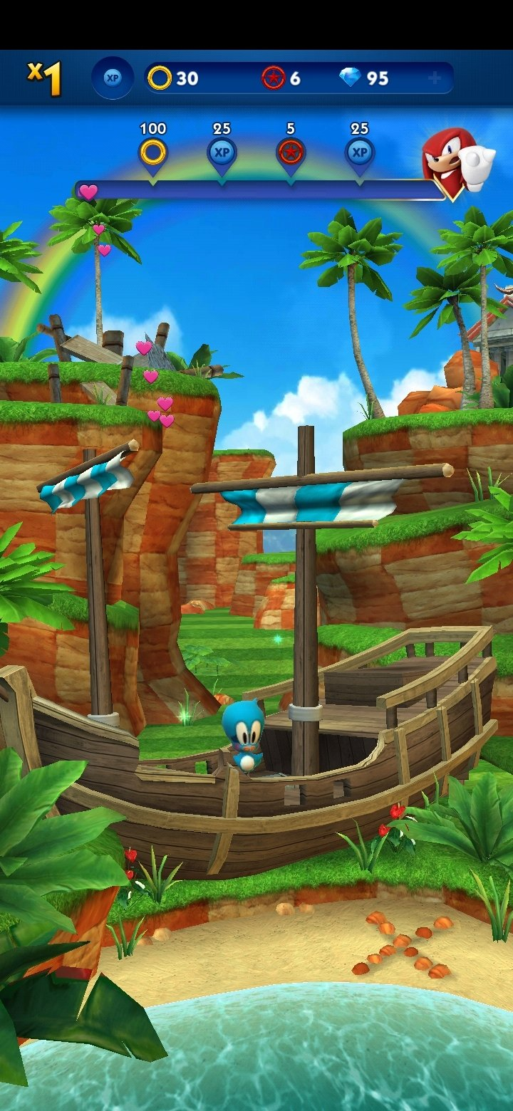 Sonic Dash 4 3 1 - Download for Android APK Free