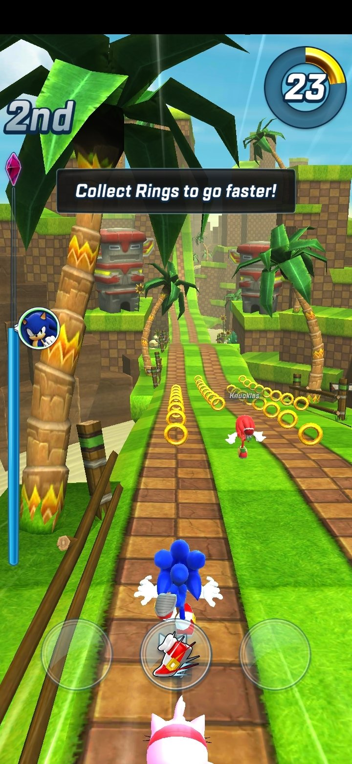 Sonic Forces: Speed Battle 2 12 0 - Download for Android APK Free