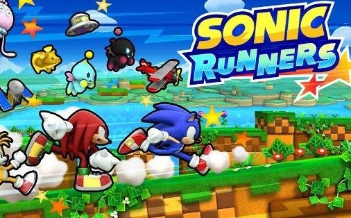SONIC RUNNERS Android image 5