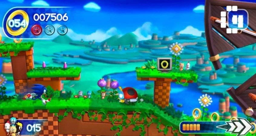 SONIC RUNNERS 2 0 3 - Download for Android APK Free