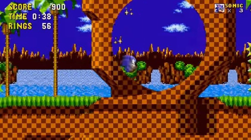 Sonic The Hedgehog 2 3 1 5 - Download for Android APK Free