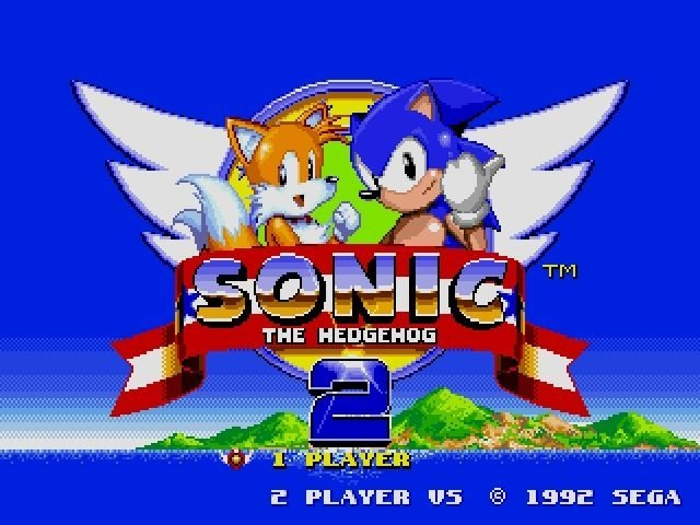 Sonic the hedgehog 2 download game | gamefabrique.