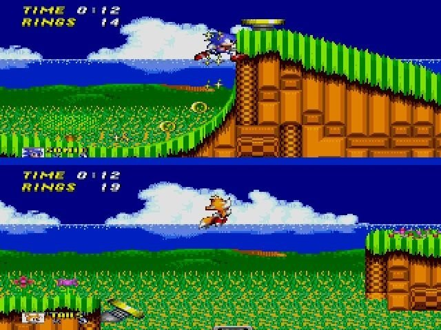 Sonic The Hedgehog 2 - Download for PC Free