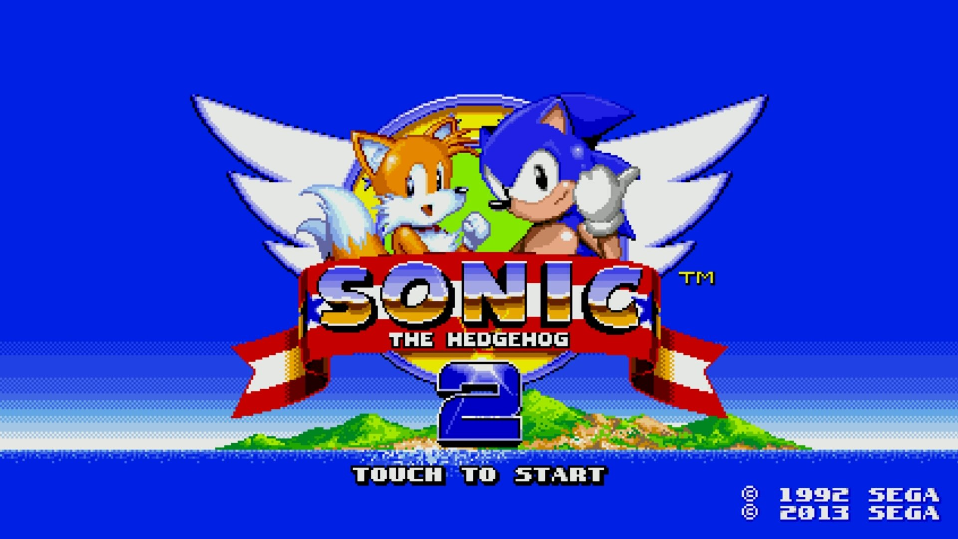 Sonic The Hedgehog 2 Classic 1 2 6 Download For Android Apk Free