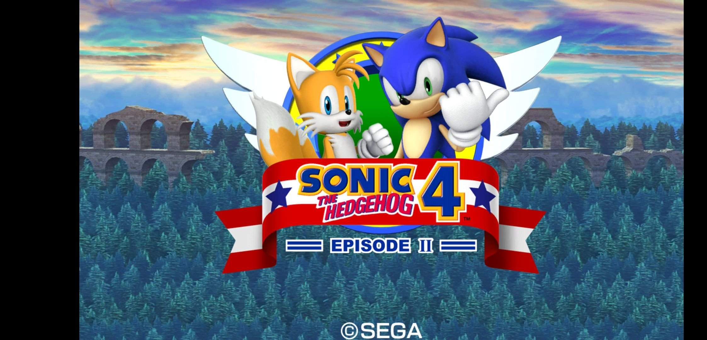 Sonic The Hedgehog 4 2 0 1 Download For Android Apk Free