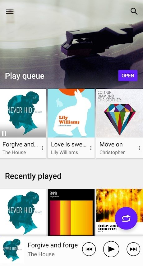 Sony Music 9 4 4 A 0 3 - Download for Android APK Free