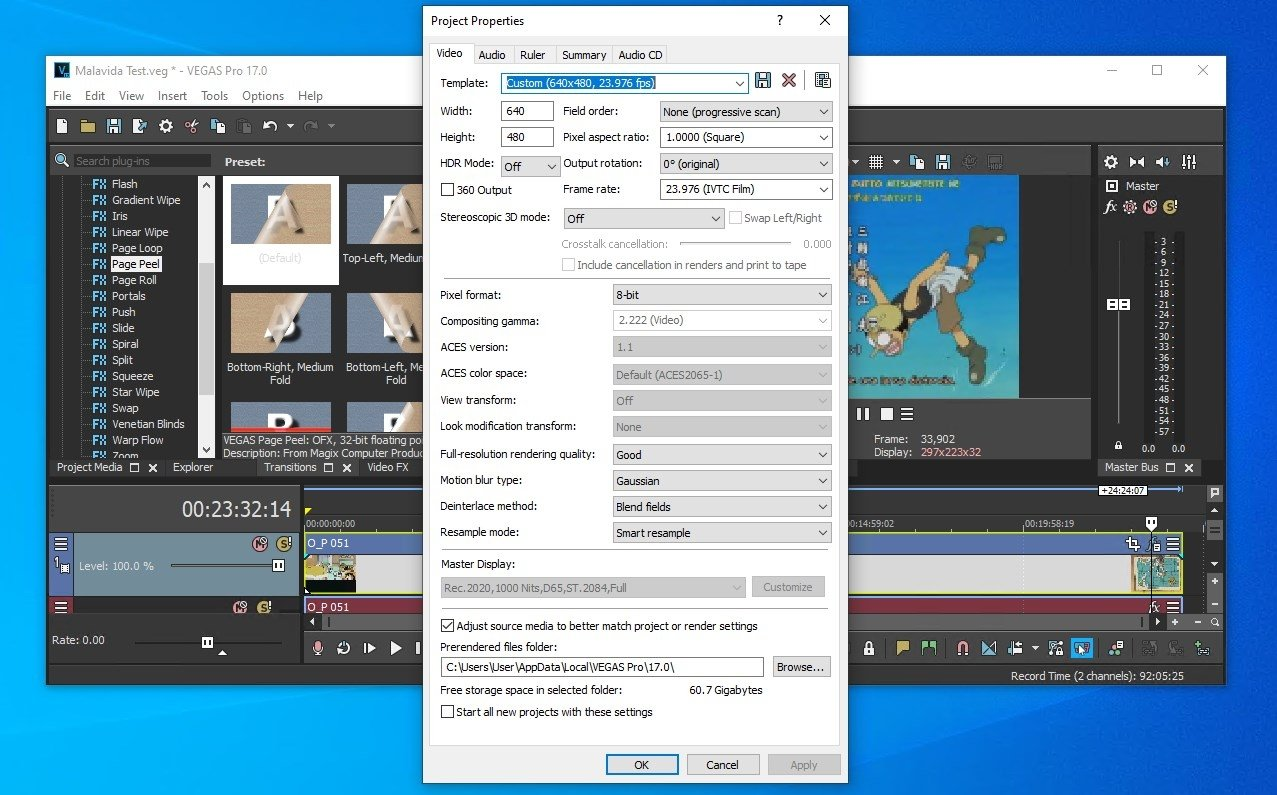 free download sony vegas pro 11 full version