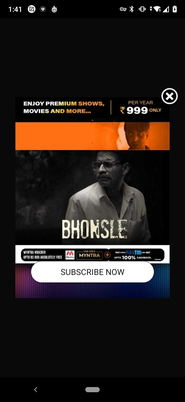 SonyLIV 4 8 5 - Download for Android APK Free