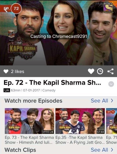 SonyLIV - Download for iPhone Free