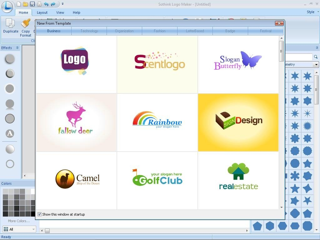 Logo Maker Professional Download Free Thexpertgeek