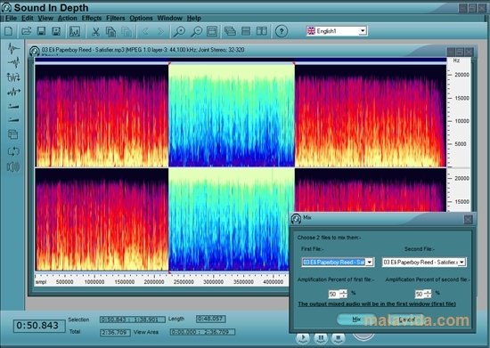 Adobe Audition 1.6